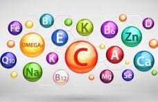Mineralele contribuie la menținerea unei siluete armonioase