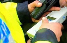 Șoferi băuți la volan, depistați de polițiști! Unul dintre ei avea 1,49 alcoolemie