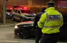 Moldovean fără permis de conducere prins în trafic de polițiștii botoșăneni