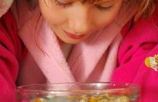 Leacuri din bătrâni pentru tratarea guturaiului