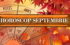 Principalele evenimente astrologice ale începutului toamnei. Horoscopul lunii septembrie!