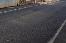 Primăria Dorohoi anunță finalizarea lucrărilor de reabilitare a podului peste Pârâul Dorohoi, Calea Plevnei