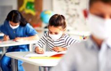 Reguli noi la început de an școlar. Care sunt condițiile în care elevii ar putea sta fără mască