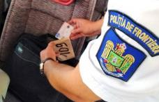 Document fals trimis în plic spre Anglia descoperit de polițiștii de frontieră