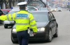 """Bărbat depistat în trafic cu permisul de conducere """"reținut"""""""