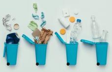 România riscă sancțiuni uriașe. Trebuie să reciclăm 55% din deșeurile pe care le producem, până în 2025