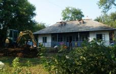 Activităţile la Casa George Enescu din Mihăileni continuă! - FOTO