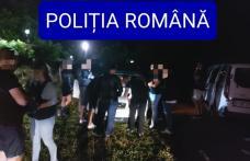 Dosare penale întocmite de polițiștii botoșăneni pentru deținere de droguri – FOTO