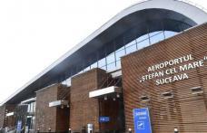 Incident de securitate pe aeroportul Suceava. Cum au ajuns doi bărbați la avion fără să treacă de niciun filtru