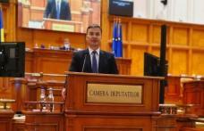"""Dan Șlincu: """"Nivelul de trai al botoșănenilor se prăbușește de la o zi la alta pentru că România nu mai este guvernată"""""""