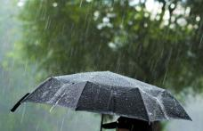 Alertă meteo emisă de ANM. Vremea se schimbă radical! Frig, ploi și grindină în zilele următoare