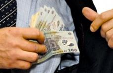 Administratori ai unor societăți comerciale, cercetați pentru evaziune fiscală prin achiziții intracomunitare