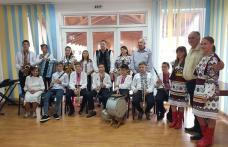 Prefectura județului: Ziua Națională a Ucrainei sărbătorită la Botoșani - FOTO