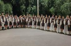 """Ansamblul """"Mugurelul-Mărgineanca"""", invitat la Festivalul Național """"Dorna, plai de joc și cântec"""" Vatra Dornei 2021"""