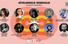 10 ateliere de educație prin cultură în agenda Zilelor Nordului