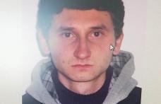 Tânăr din comuna Suharău căutat de polițiști după ce a fost dat dispărut de familie
