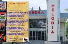 """Vezi ce filme vor rula la Cinema """"MELODIA"""" Dorohoi, în săptămâna 28 august - 2 septembrie – FOTO"""