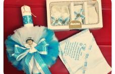 """""""Micuța Karina"""" are acum articole și accesorii pentru botez! Vezi detalii! - FOTO"""