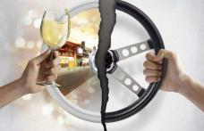 Nicio zi fără alcool la volan! Șoferi depistați în trafic în stare de ebrietate