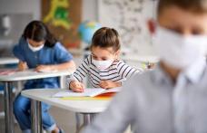 OMS și UNICEF cer țărilor europene să mențină școlile deschise pentru învățământul în format fizic, în următoarele luni