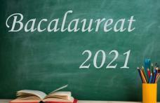 Informare privind rezultatele înregistrate în a doua sesiune a examenului de Bacalaureat 2021