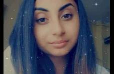 Fată de 13 ani căutată de polițiști după ce a plecat de acasă și nu a mai revenit