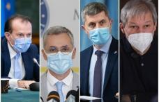 """Scandal în coaliția de guvernare după demiterea Ministrului Justiției. USR PLUS: """"Florin Cîțu trebuie să plece"""""""