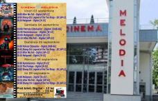 """Vezi ce filme vor rula la Cinema """"MELODIA"""" Dorohoi, în săptămâna 3 - 9 septembrie – FOTO"""