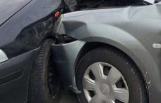Accident produs de un botoșănean în stare avansată de ebrietate