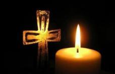 Sincere condoleanțe transmise de Doina Federovici, președintele Consiliului Județean Botoșani