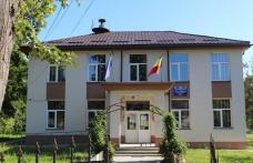 În comuna Ibănești, anul școlar începe într-o clădire nouă! - FOTO