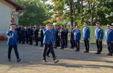 Jandarmeria Botoșani are un nou inspector șef. Vezi cine a preluat conducerea Inspectoratului de Jandarmi Judeţean Botoşani