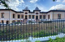 """Festivitate de deschidere a anului școlar 2021-2022 și inaugurarea localului nou la Colegiul Național """"Grigore Ghica"""" Dorohoi"""