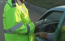 Șoferi depistaţi la volan sub influenţa băuturilor alcoolice