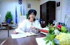 Mesajul Presedintelui CJ Botoșani Doina Federovici la început de an școlar
