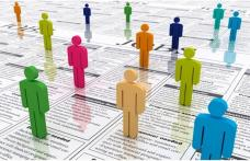 833 de locuri de muncă vacante pe piața muncii din județul Botoșani