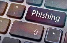 Acțiune a polițiștilor botoșăneni: Protejați-vă împotriva infracțiunilor comise prin metoda phishing!