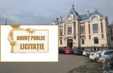 Primăria Dorohoi: Anunţ de participare la licitaţie pentru concesiune bunuri - PRIVAT