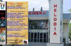 """Vezi ce filme vor rula la Cinema """"MELODIA"""" Dorohoi, în săptămâna 17 - 23 septembrie – FOTO"""