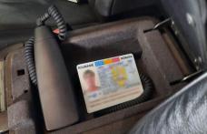 Documente false descoperite la controlul de frontieră de la Vama Stânca - FOTO