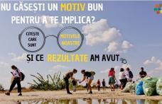 """Campania """"Let's Do It, Romania!"""" începe în forță la Botoșani"""