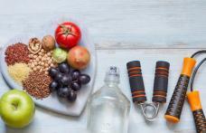Alimente recomandate înainte de activitate fizică intensă