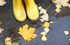 Vine iarna în România! Temperaturile vor coborî la minime de 2 grade, Prognoza meteo pentru următoarele două săptămâni