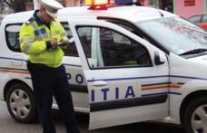 Teribilist la 58 de ani! Bărbat fără permis prins de polițiști la volanul unei mașini fără itp și fără asigurare