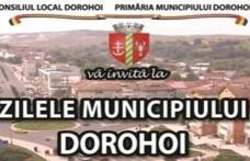 Zilele Municipiului Dorohoi 2021 continuă povestea orașului