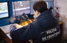 Căutată de autorităţile germane pentru furt din magazine, depistată la Stânca la controlul de frontieră