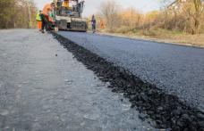 Fonduri guvernamentale pentru infrastructură rutieră afectată la Botoșani