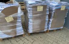 IȘJ Botoșani continuă programul Guvernului de distribuire a rechizitelor școlare