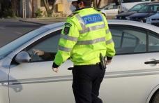 Dorohoian prins în trafic fără permis