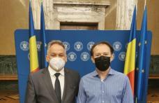 Prefectul Dan Nechifor: este o zi frumoasa pentru România! Noul președinte al liberalilor va confirma speranțele unei altfel de politici!